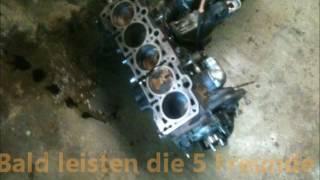 Umbau Audi
