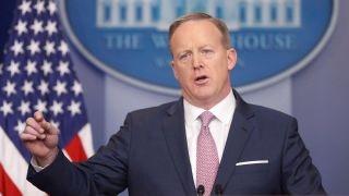 Trump admin fires back at the media