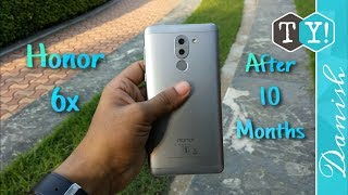 Huawei Honor 6x Review !!! Should You Buy It ?? Absolutely !
