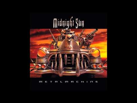 Midnight Sun - Keeper of the Gate