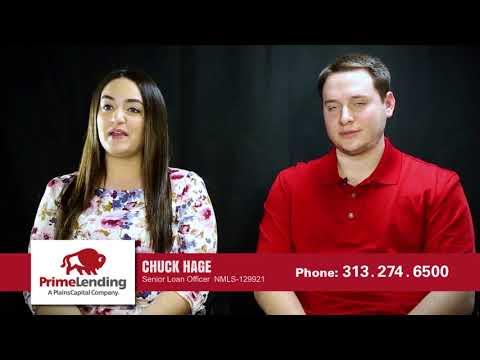 Prime Lending - Chuck Hage Team
