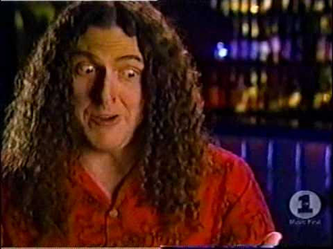Re: Weird Al and Coolio