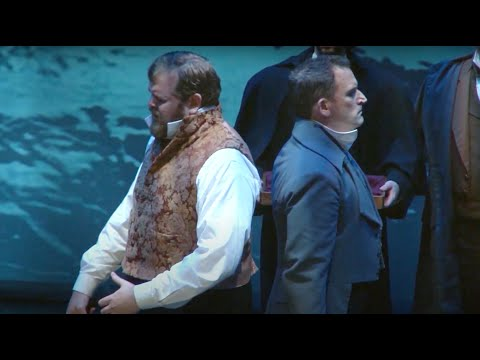 Eugene Onegin • Pyotr Ilyich Tchaikovsky • Livermore Valley Opera