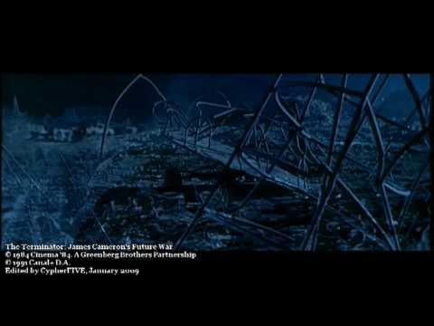 The Terminator: James Cameron's Future War