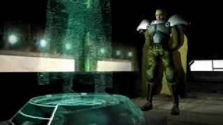 Septerra Core: Legacy of the Creator - FMV 3