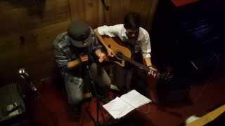 Không Còn Mùa Thu - Bio - acoustic - live - Gami