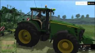 "[""Farming Simulator 15""]"