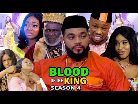 Download BLOOD OF THE KING SEASON 4 - (New Movie) 2020 Latest Nigerian Nollywood Movie Full HD