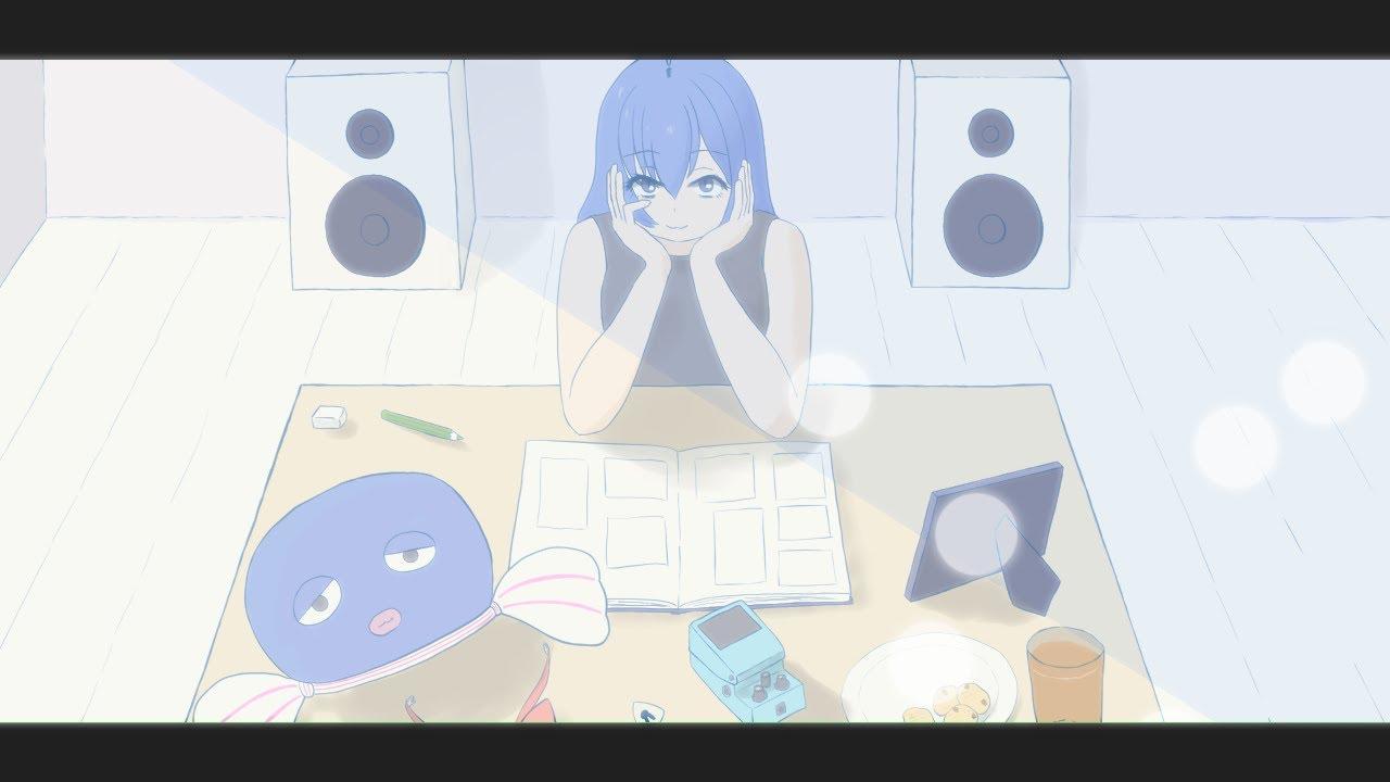 チェイシング・イエスタデイ/シシド feat.音街ウナ (Chasing Yesterday / Otomachi Una)
