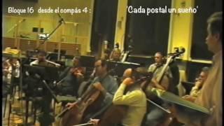 Video 'Y decirte alguna estupidez...'  (making of bso) Pablo Miyar download MP3, 3GP, MP4, WEBM, AVI, FLV Agustus 2017