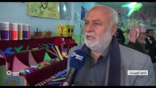 مشروع جديد لتطوير العملية التعليمية في إدلب