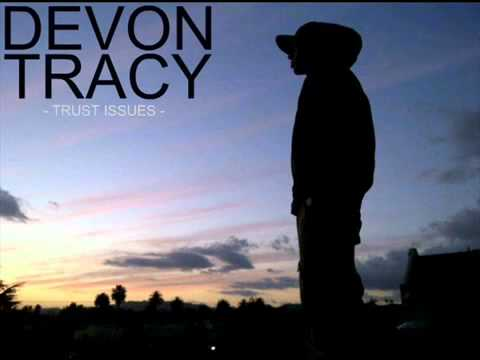 Devon Tracy - Trust Issues Remix