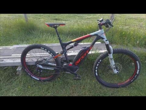 Scott E Genius 720 Plus Full Suspension Bosch eMTB Review & Ride Test