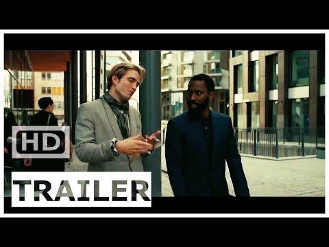 TENET – Robert Pattinson – Action, Sci-Fi, Thriller 2. Trailer – 2020 – Elizabeth Debicki