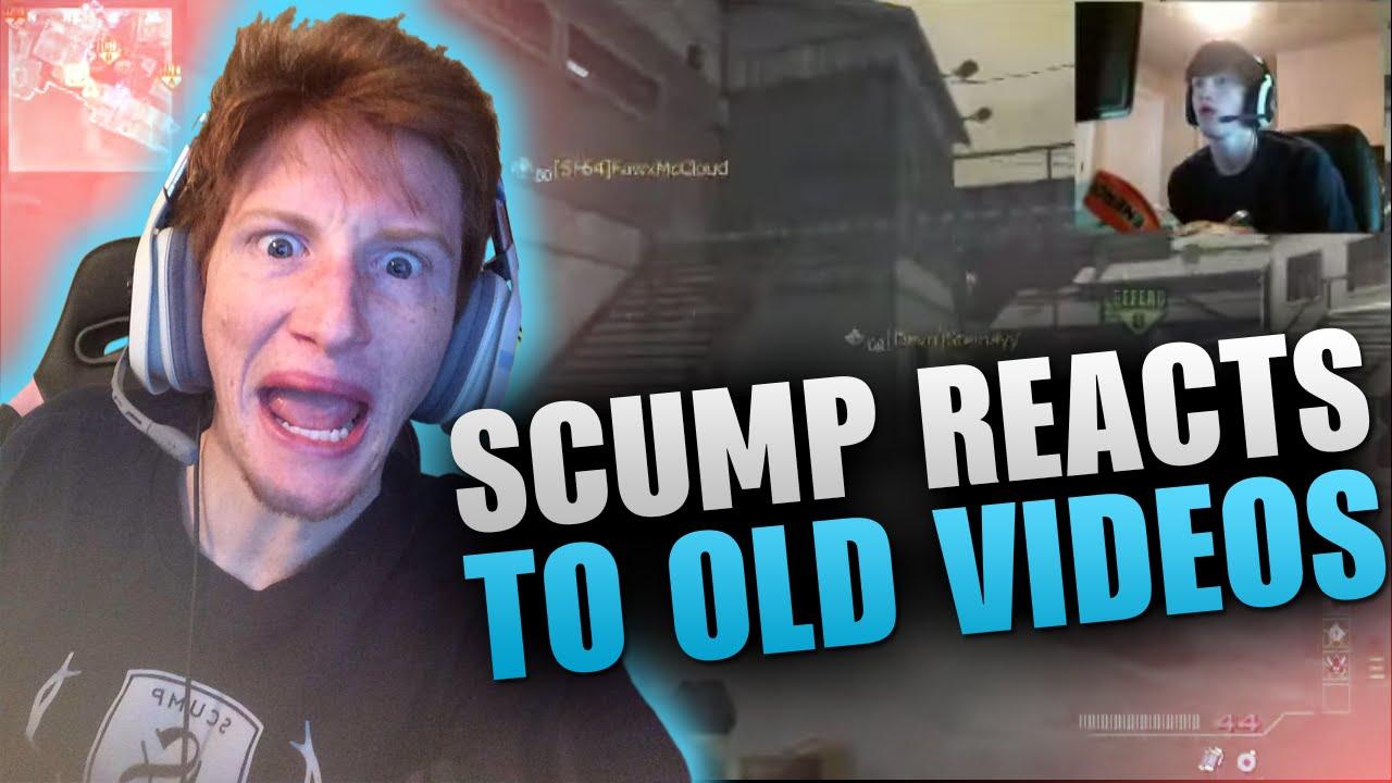 youtube scump
