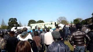 2010.4.17 http://ameblo.jp/corgi-rock/