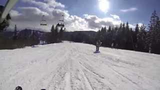 Буковель 2013(Отдых на горнолыжном курорте Буковель в 2013 г., 2013-10-20T21:13:25.000Z)