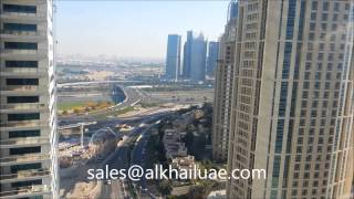 TWO BEDROOMS APARTMENT IN MARINA PINNACLE TOWER -- DUBAI MARINA- DUBAI- UAE