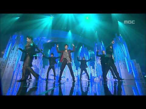 SS501 - U R Man, 더블에스오공일 - 유 아 맨, Music Core 20081122