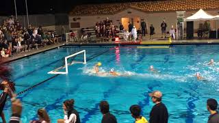 CIF 2017 Semi FInal - La Jolla vs. Bishops First Half thumbnail