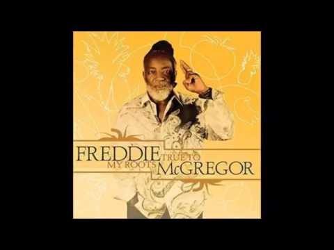 Freddie McGregor  - Calling (Album 2016