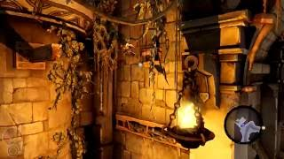 Darksiders II: Deathinitive Edition | PC Gameplay | 1080p HD | Max Settings