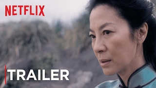 Crouching Tiger, Hidden Dragon: Sword of Destiny | Trailer 2 [HD] | Netflix