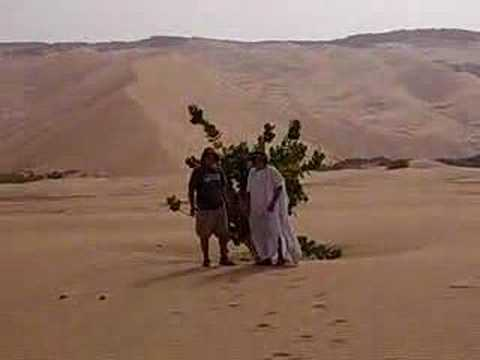 Travel in Mauritania