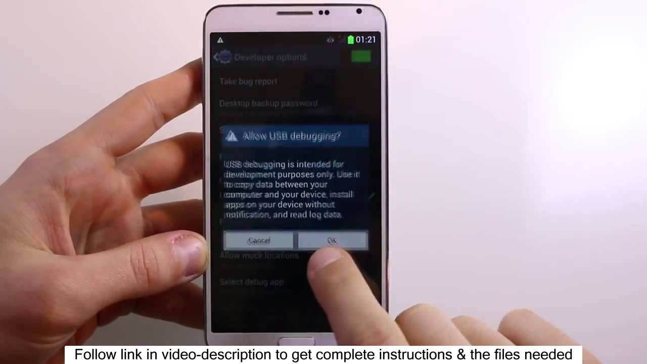 How to root every china phone - MTK universal root [HD] Easy rooting guide !