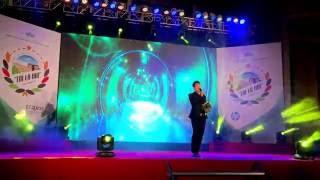 Vội vàng - Tạ Quang Thắng ( USSH's Got talent)
