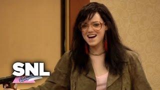 """Sex"" Ed Vincent - Saturday Night Live"