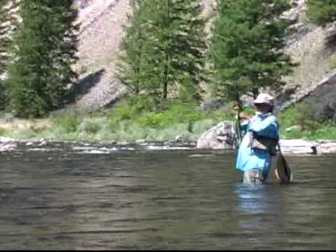 Stream Fishing.mpg