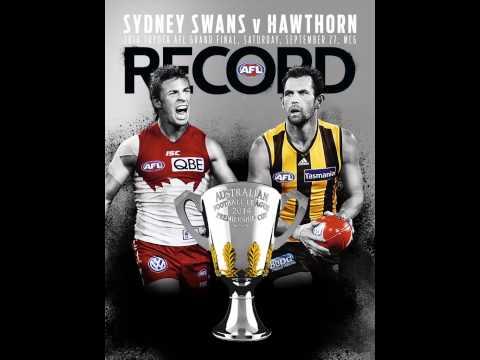 2014 AFL Grand Final Record