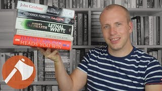 Heads You Win, The Fifth Risk, Lethal White & More | Book Reviews