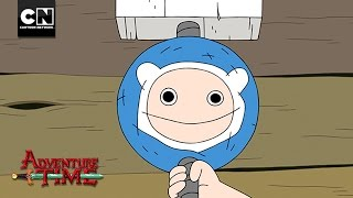 It's A Sword | Adventure Time | Cartoon Network