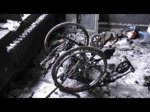 Feuer Im Hospital Zum Heiligen Geist In Fritzlar Der Tag Danach