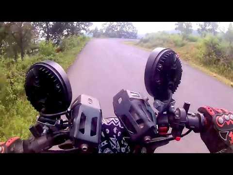 Tata 2 hirni fall ride