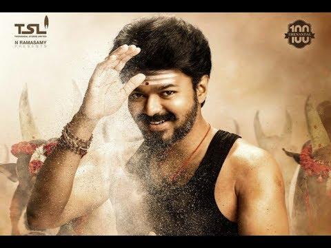 Mersal Tamil Movie Vijay 61 Movie 2017 | Vijay | Kajal Aggarwal | Samantha | Nithya Menon
