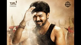Mersal Tamil Movie Vijay 61 Movie 2017 | Vijay | Kajal Aggarwal | Samantha | Nithya Menon