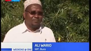 Bura MP Ali Wario supports DP William Ruto\'s 2022 succession bid