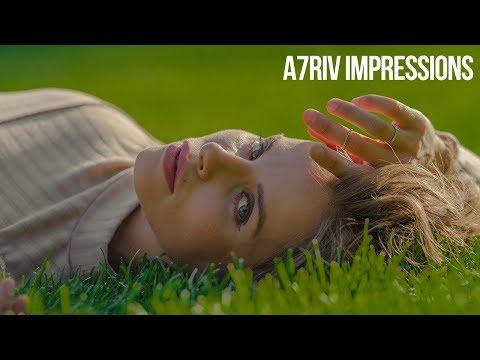 Sony A7RIV —Impressions