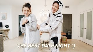 THE BEST DATE NIGHT :) (vlog)