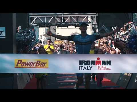 The best of IRONMAN Italy Emilia-Romagna 2017 on Back-Rai Sport