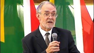Pik Botha died a happy man - son Dr Roelof Botha