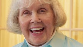 doris day finds out shes actually 95 its great to finally know how old i am