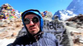 видео Треккинги и туры в Непал