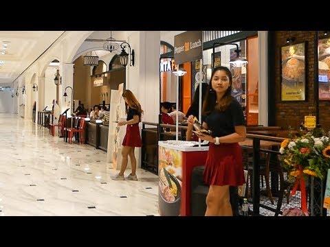 The Market Bangkok - New Shopping Mall in Bangkok Ratchaprasong