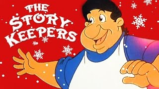 Christmas story  - The story keepers - Full story