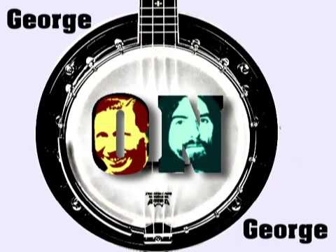 GEORGE ON GEORGE - George Harrison talks about the music of George Formby.