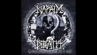 Napalm Death - Persona Non Grata (Subtitulado al español)